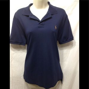 Men's size Medium POLO by RALPH LAUREN shirt